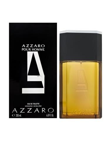 Azzaro Pour Homme EDT 200 ml Erkek Parfüm Renksiz